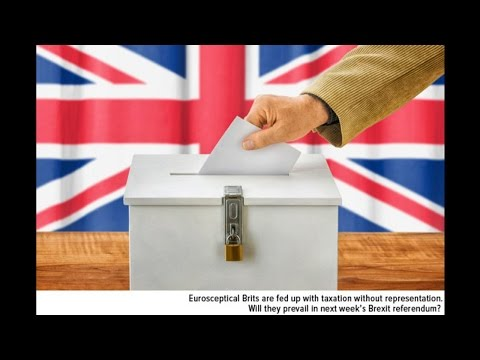 How To Bet On The Brexit Vote