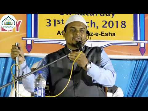 Ham Musalmaan Pareshaan Kyu Hain? by Sheikh Sanaullah Madani Hafizahullah