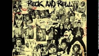 YEA YEA - DEJA VOODOO rock and roll
