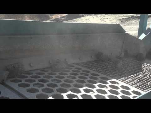 4 inch punch plate Warrior 1800.mp4