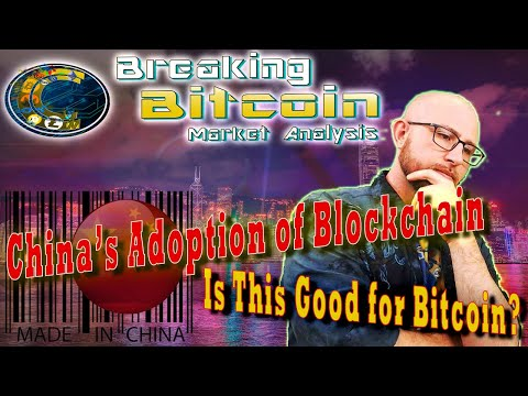 Asia Will Lead The Blockchain Revolution...But At What Cost?  Bitcoin Mining Ban Explored - Live BTC