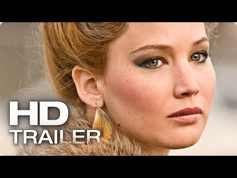 Exklusiv: AMERICAN HUSTLE Trailer #2 Deutsch German   2014 Official [HD]