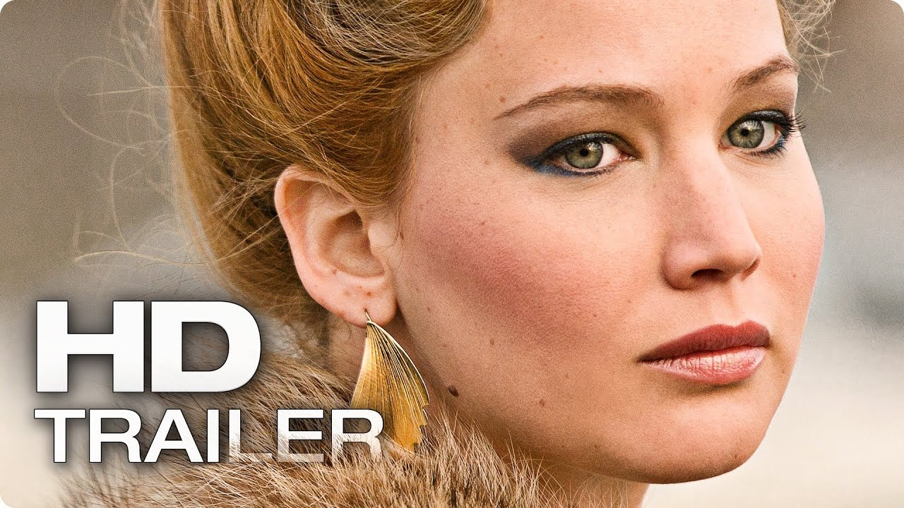 Exklusiv: AMERICAN HUSTLE Trailer #2 Deutsch German | 2014 Official [HD]