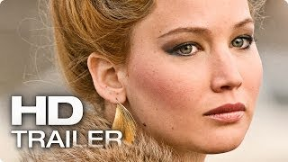 Exklusiv: AMERICAN HUSTLE Trailer #2 Deutsch German | 2014 Official [HD]