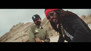 "Download Kabaka Pyramid ft. Damian ""Jr. Gong"" Marley - Kontraband [Official Video] Mp3 and Videos"
