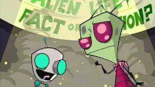 Invader Zim Director's Commentary - Ep. 5 (2/3)