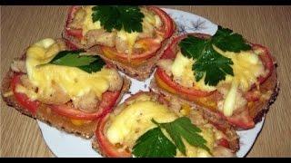 видео Как сделать горячие бутерброды в микроволновке: вкусные рецепты