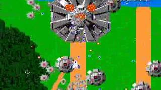 【ゼビウス】ファミコンロッキー 魔の2千機攻撃を再現