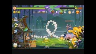 видео Swamp Attack
