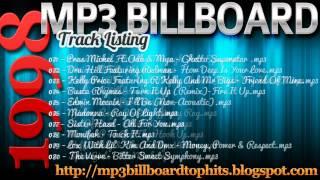 mp3 BILLBOARD 1998 TOP Hits mp3 BILLBOARD 1998