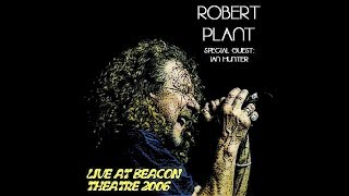 Robert Plant - New York City 2006