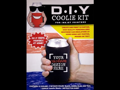 DIY Coolie Kit