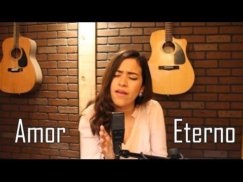 Amor Eterno (Cover) - Natalia Aguilar / Juan Gabriel / Rocío Dúrcal