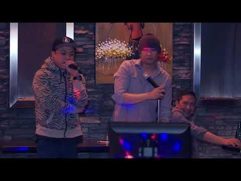 FABA Chicago Karaoke Night @ Mora Asian Kitchen