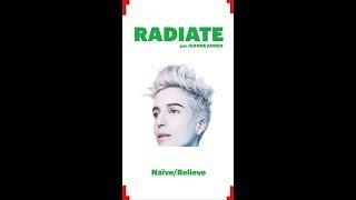 On aime : Radiate, le nouvel album de Jeanne Added