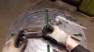 Воскресные ништяки и занижение резцов - Milling turning tools