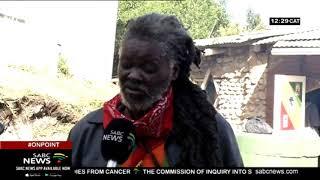 Rastafarians honour spiritual messiah Haile Selassie I