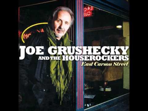 Joe Grushecky  - East Carson Street