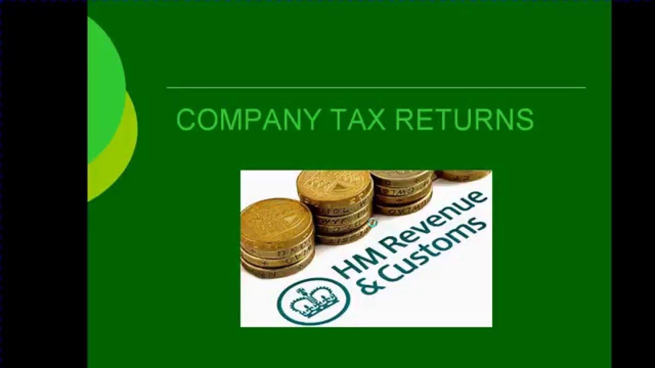 how to do uk tax return