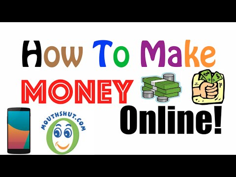 Best Easy Way To Earn Money Online India हिन्दी/Hindi!