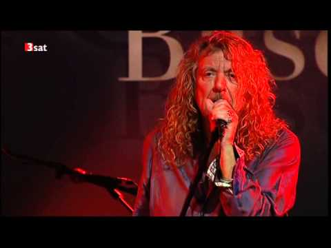 Robert Plant & Band Of Joy, AVO Session 03 Please Read The Letter