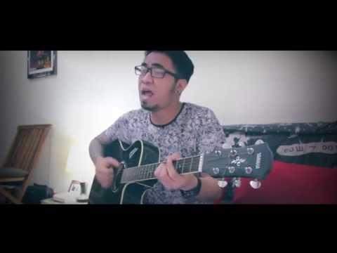 SAKITNYA TUH DISINI   CITA CITATA (Official Cover Acoustic)