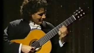 Albeniz - Torre Bermeja, Alexander Swete - Guitar