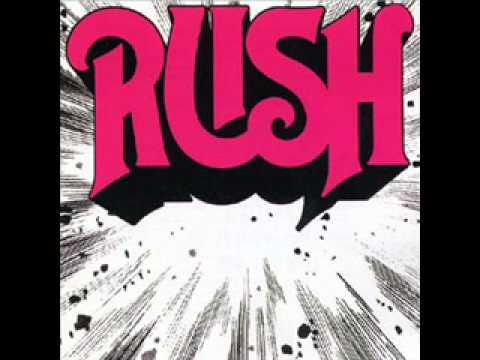 Rush-Working Man With Lyrics