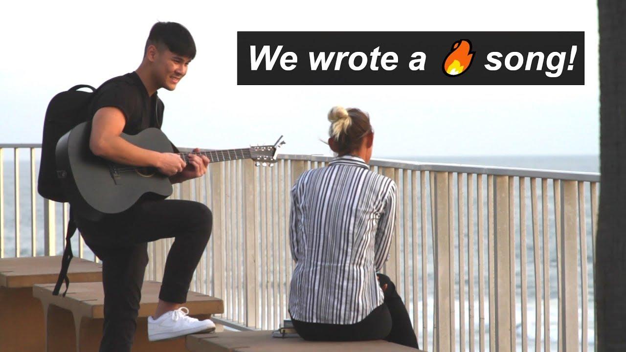 Help me write story