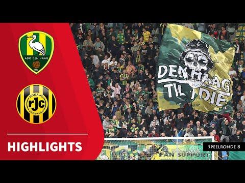 Den Haag Roda Goals And Highlights