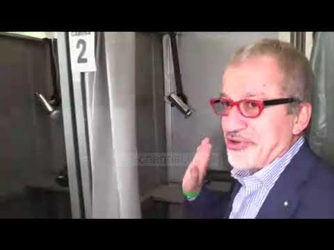 Itali, në Lombardi dhe Veneto votohet për autonomi - Top Channel Albania - News - Lajme