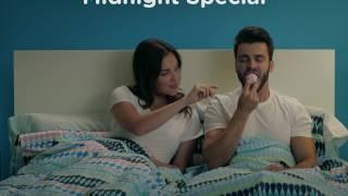 Midnight Special | Mochi Moments | My/Mo Mochi Ice Cream thumbnail
