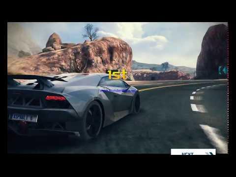 Lamborghini Sesto Elemento | Nevada Lab | Asphalt 8