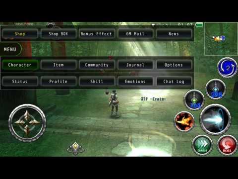 Avabel Online - Farm Jexp At F22