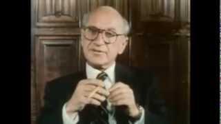 Milton Friedman -  Ołówek [Lektor PL]