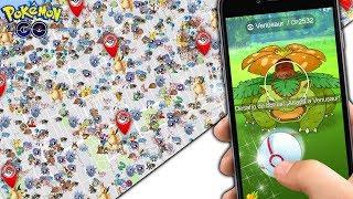 QUE LE SUCEDEN A LOS MEJORES MAPAS Y RADARES De Pokemon GO ?! Hack Como VER TODOS POKEMONS EN MAPA