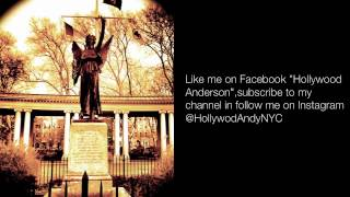 My Bestfriend ~Hollywood Anderson