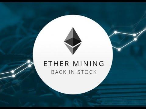 Should You Mine Ethereum On Genesis Mining?