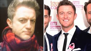 Timmy Matley tribute,  the lead singer of The Overtones, from Cork, Ireland