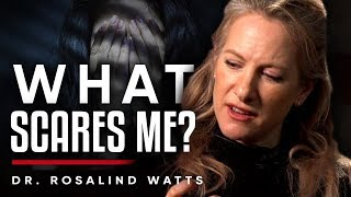 LOVE & TRUST: What Scares This Imperial College London Professor? - Dr Rosalind Watts | London Real