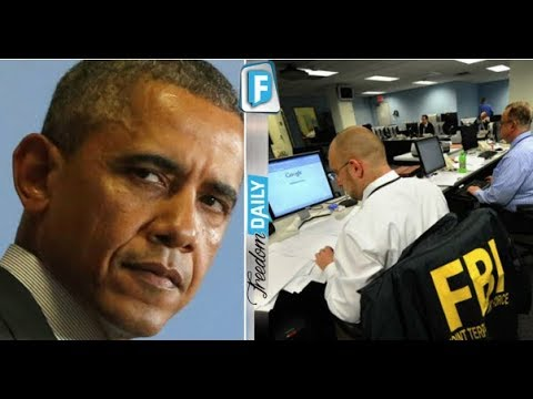 OBAMA NAMED AS DEADLIEST PRESIDENT IN U.S. HISTORY AFTER FBI RELEASES HIS HORRIFIC SECRET!
