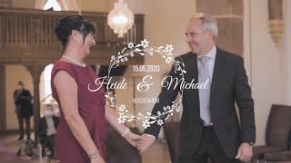 Heide & Michael - Hochzeit am 15.05.2020 in Wachenheim