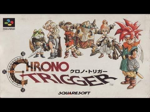Chrono Trigger Video Walkthrough 2/2
