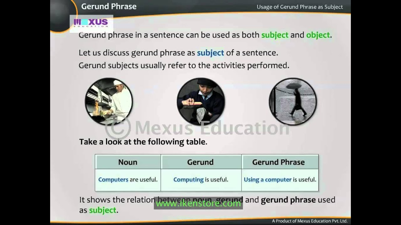 worksheet Gerunds And Gerund Phrases Worksheet Luizah Worksheet – Gerunds and Gerund Phrases Worksheet