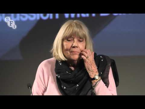Dame Diana Rigg on The Avengers   BFI