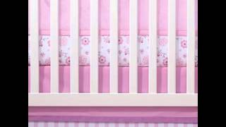 Tulle Crib Skirt | Beautiful Tutu Decor Art Work Picture Collection And Ideas Romance
