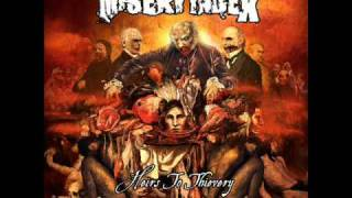 "MISERY INDEX - ""The Carrion Call"""