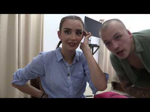 Testing Real Vs Fake MAC Makeup!! (Thailand edition!) ft. Mike Fox