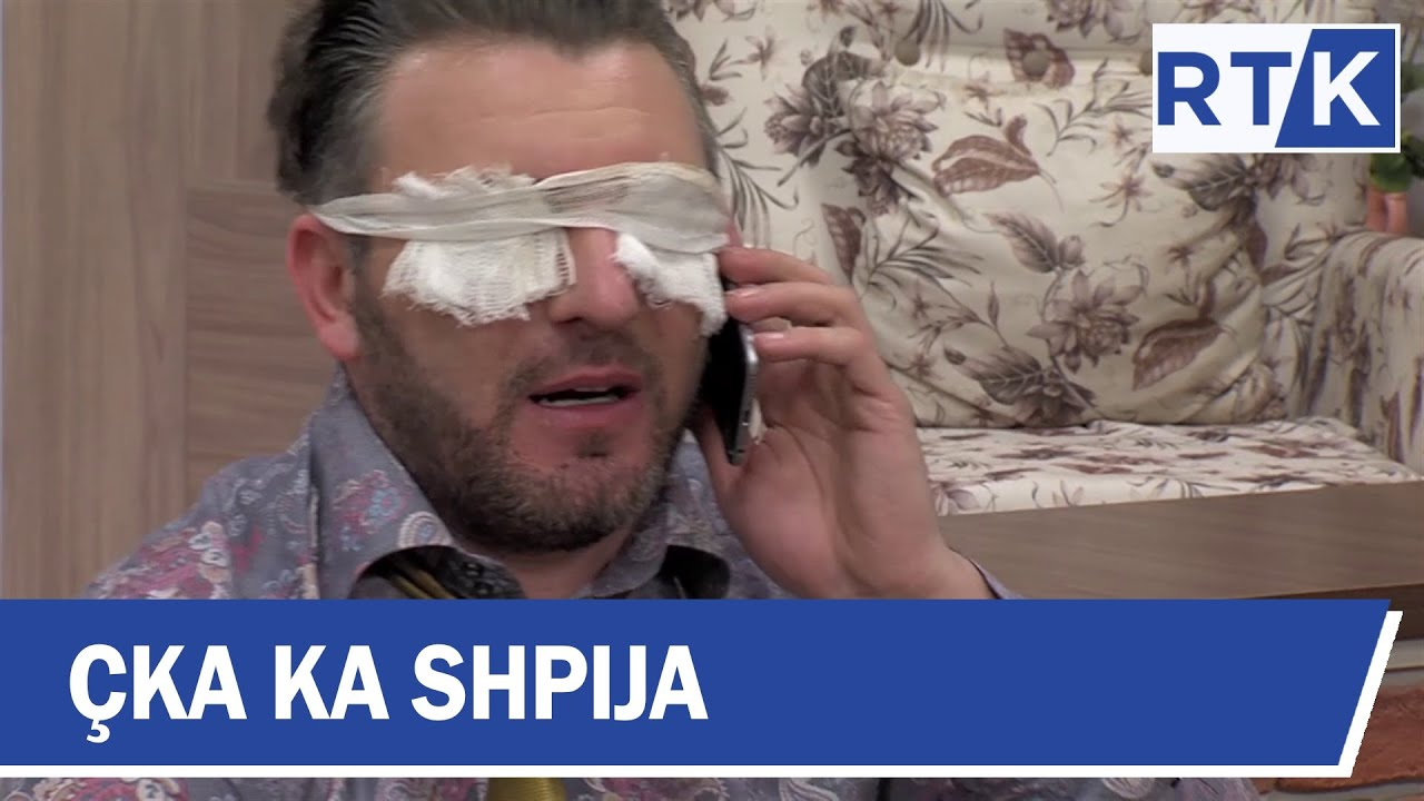 Çka Ka Shpija - Episodi 24 - Sezoni III- të