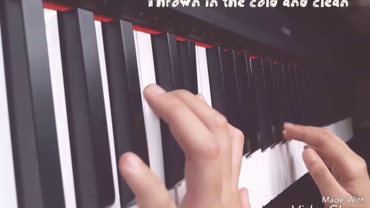 American Mouth Piano 14